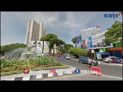 Pengusaha Reklame Wajib Pasang Solar Cell Untuk Traffic Light Di Surabaya