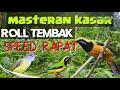 Audio Suara Masteran Kasar Cucak Cungko Full Roll Tembak  Mp3 - Mp4 Download