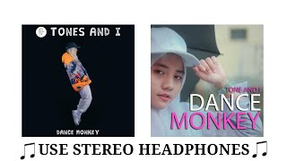 Dance Monkey - Tones And I & Cover Cheryll