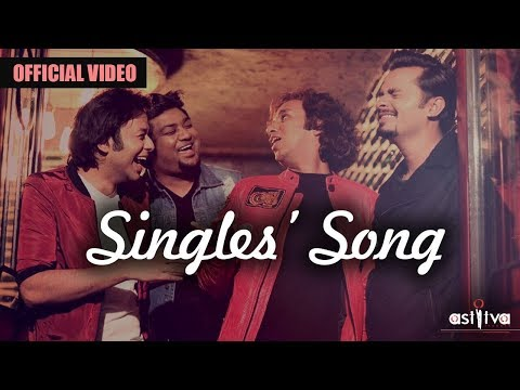 Singles Song | Official Music Video | Astitva the Band