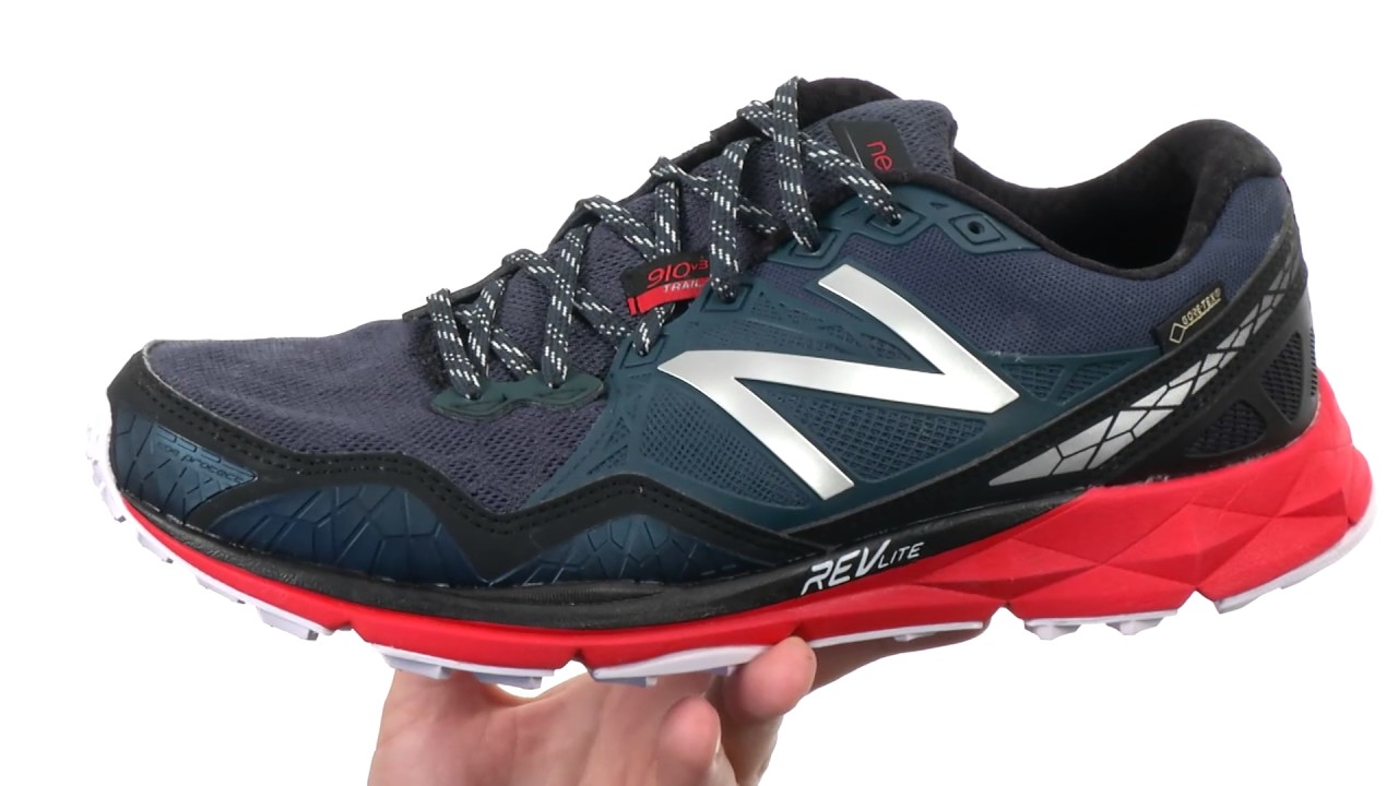 843a87176db New Balance 910v3 GORE-TEX® SKU:8769331
