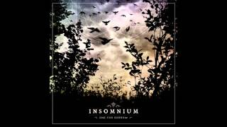 Insomnium - Inertia + Through the Shadows [HD]