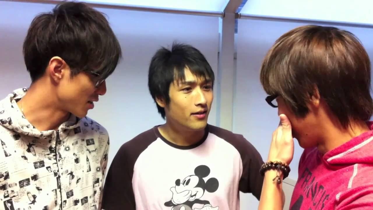 20101012 番外編「どうじょう拓...