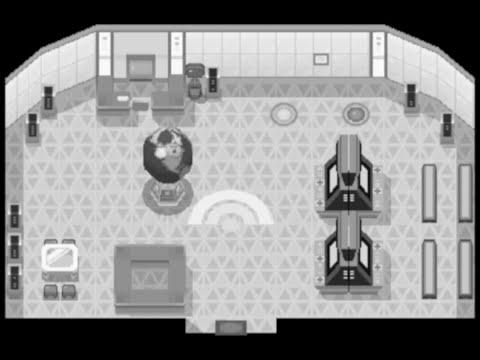 Pokémon HeartGold & SoulSilver - Global Terminal [GB Sounds]