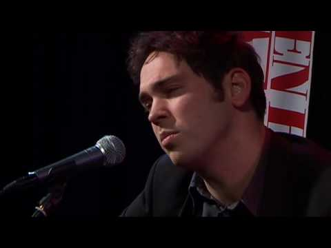 Joel Alme - Snart skiner Poseidon - When Old Love Keeps You Waiting