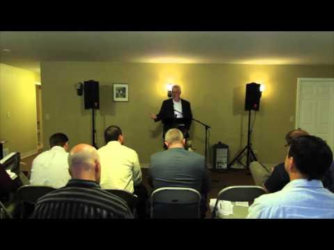 Ministry Training II