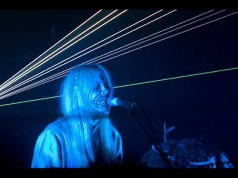 Fever Ray Seven (Live Sweden Luleå)