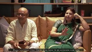Project video of Lodha Allura