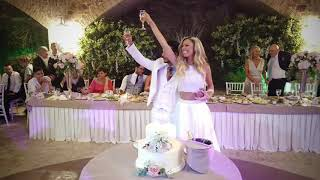 Wedding extraordinary! Claire & Stefanos 30/8/2019
