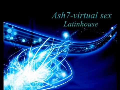 Ash7-virtual sex