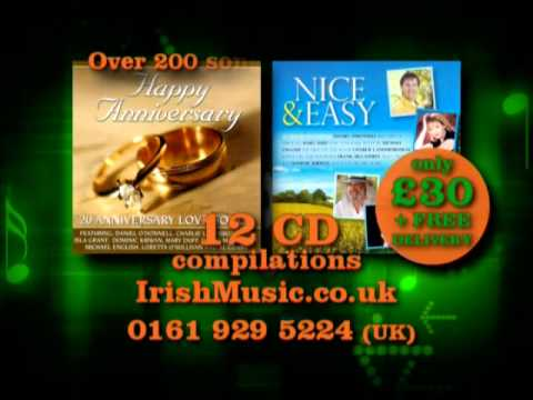 Irish Music .co.uk - 2 offers - 12 CDs for £30