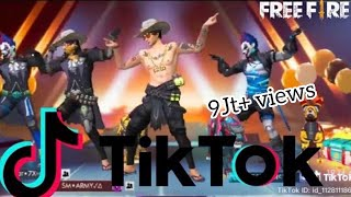 Download Tik tok free fire pilihan, kreatif , salam boyaah 7