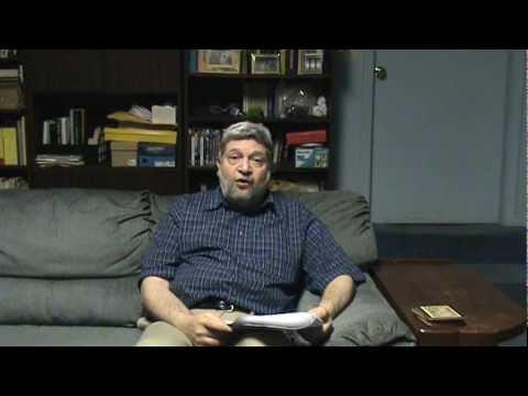 Dr Maurice Mizrahi - Jews in Egypt - Growing up under Pharaoh (2008).MPG