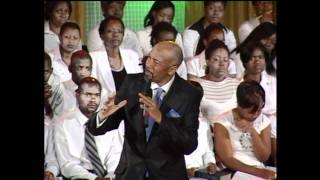"Bishop Tudor Bismark ""The Soul Of A Man"""