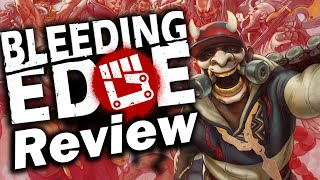 Bleeding Edge Review (Xbox One, PC) (Video Game Video Review)