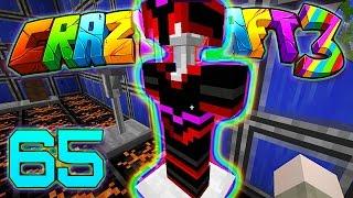 Minecraft Crazy Craft 3.0: JEROME