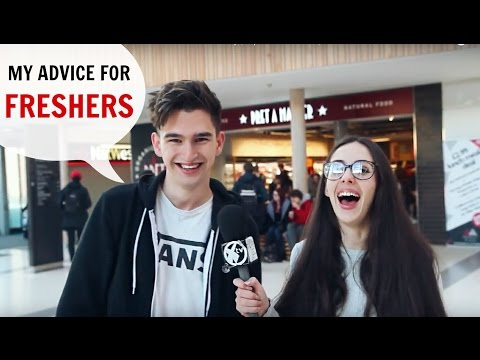 Interview of University of Exeter's Multinational Community | Tips for freshers | Student life