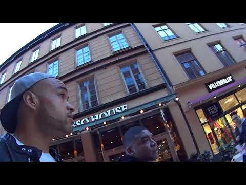 Exploring Stockholm Sweden!!!!