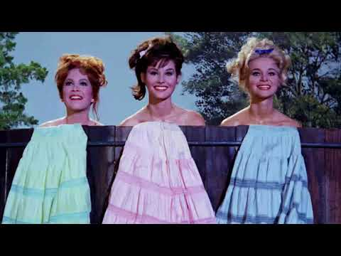 Theme from Petticoat Junction