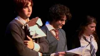 A Very Potter Musical Act 2 Part 1