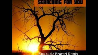 EBJ feat Dot Comma - Searching For You (Previews)