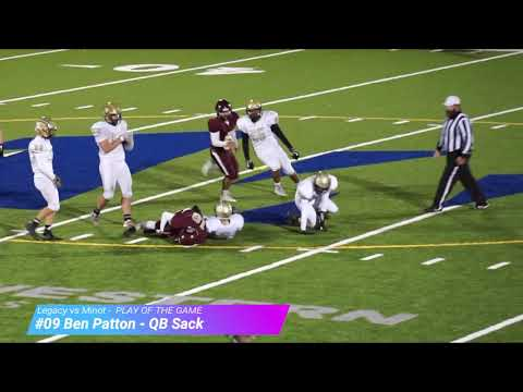 Week 8 Play of the Game