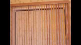 вертикальные жалюзи http://art-montazh.ru(Компания АРТ-ПрофМонтаж Наш сайт: http://art-montazh.ru Мы производим монтаж и продажу (оптом и в розницу): √ Окна,..., 2013-08-14T12:01:39.000Z)