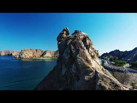 Travel Photography - Muscat & Nizwa (Oman)