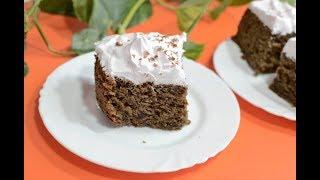 Чайный пирог. Пирог с вареньем на скорую руку.