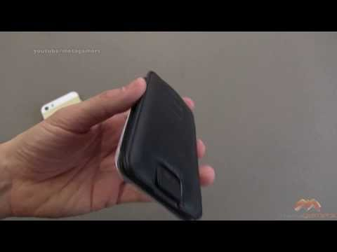 Caseable iPhone 5 & 5s Pouch