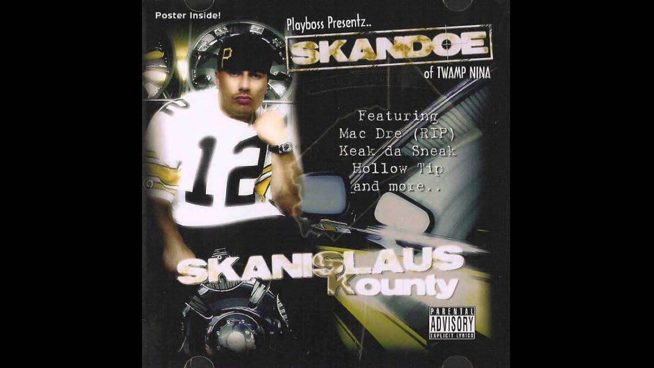 Skandoe - Still Ballin feat  Mac Dre (RIP)