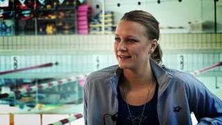 Team Arena: Sarah Sjostrom