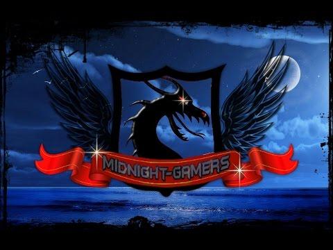 CW - Midnight-Gamers vs. Phoenix-Friends [Convoy]