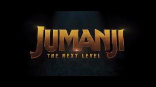 JUMANJI 3 THE NEXT LEVEL Trailer Music Version