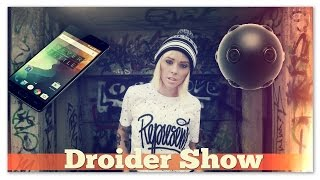 Droider Show #201. Запуск Windows 10 и клон Tesla