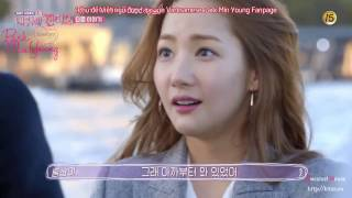 Sweetheart in your ear - Preview ep 8 - Park Min Young - Lee Joon Gi