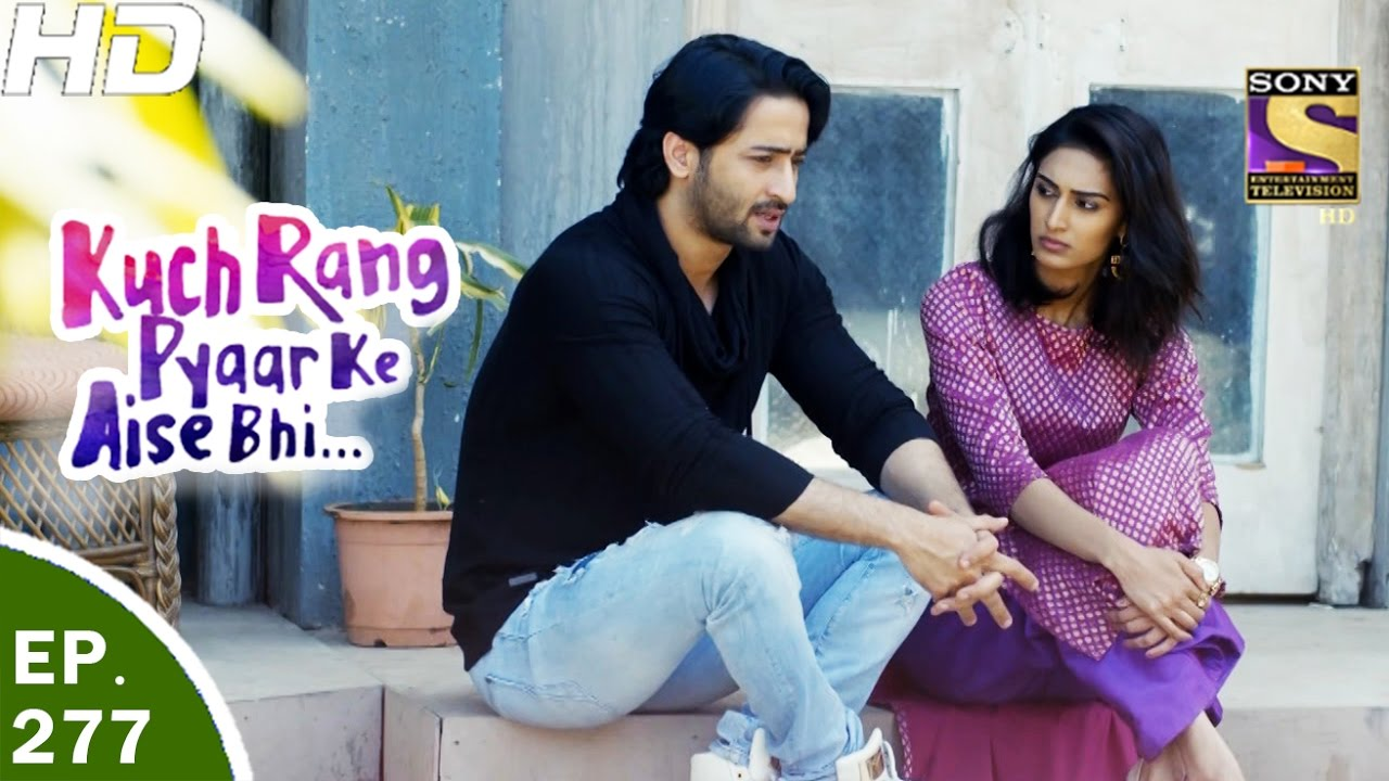 Image result for kuch rang pyar ke episode 278