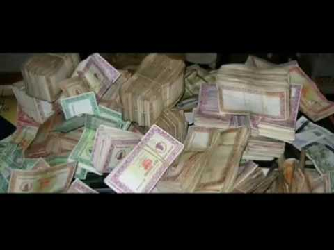 The Zimbabwean Trillion Dollar campaign