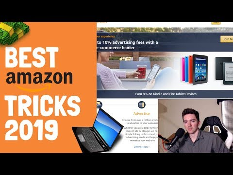 Best Amazon Affiliate Marketing Tricks for Beginners 2019 thumbnail