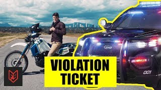 Traffic Lawyer: How to Beat a Speeding Ticket