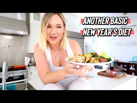 """another basic weight loss """"new year's resolution""""..."""