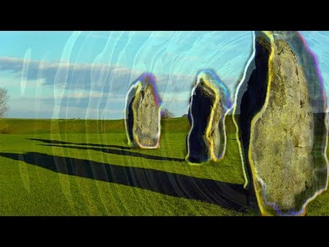 Machines of the Ancients: Telluric Currents and Megalithic Structures [FULL VIDEO]