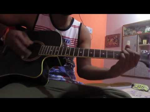 Kuch to bata Zindagi - Bajrangi Bhaijaan/ Guitar Cover & Chords