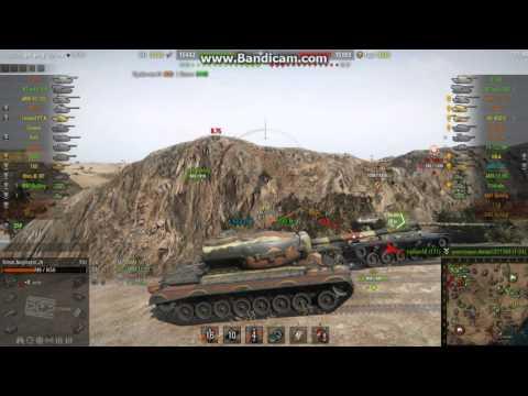 Т30 - Игра от УВН. Мустер, 7855 dmg, 3 frgs
