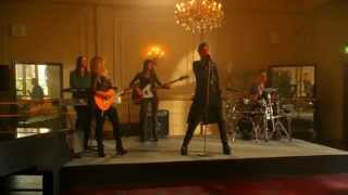 Repeat youtube video Adam Lambert - Marry The Night (Music Video Glee)