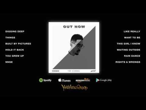 Oddisee- 'The Iceberg' [Full Album]