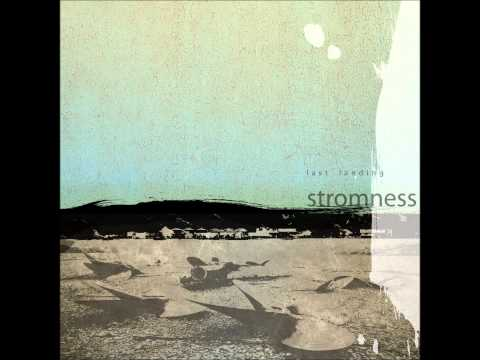 Stromness - For Friends and Enemies