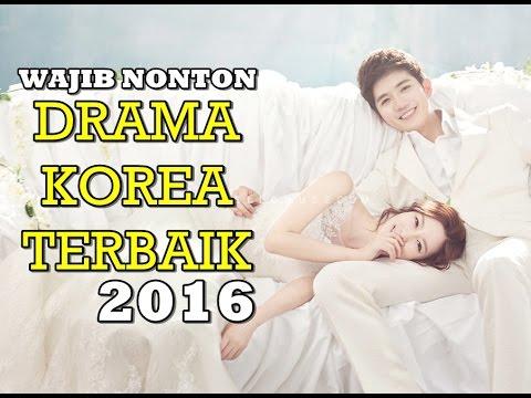 24 Drama Korea Terbaik 2016 (Keseluruhan) Wajib Nonton