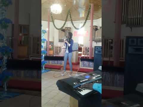 Jesus Kom In Die More😇