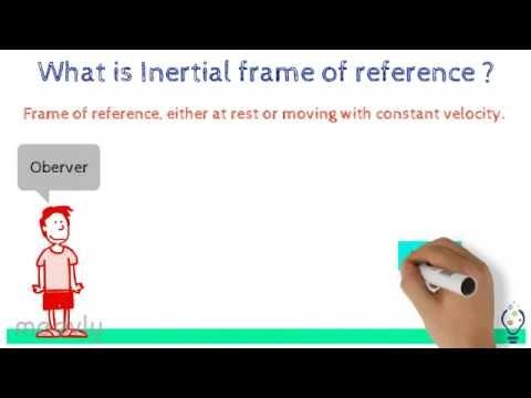 Pseudo force | Newton's law of motion | Physics | Think Merit